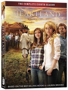 Heartland: The Complete Eighth Season