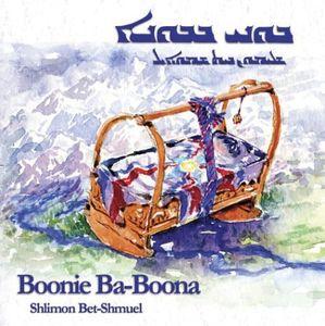 Boonie Ba-Boona