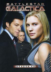 Battlestar Galactica: Season 4.0