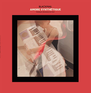 Amore Synthetique (Original Soundtrack)