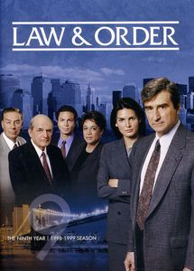 Law and Order: The Ninth Year