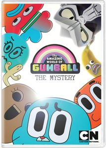 The Amazing World of Gumball - The Mystery