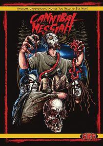 Cannibal Messiah