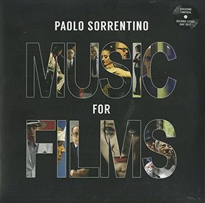 Paolo Sorrentino: Music For Films [Import]