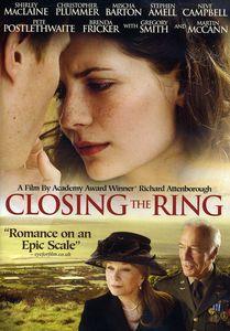Closing the Ring