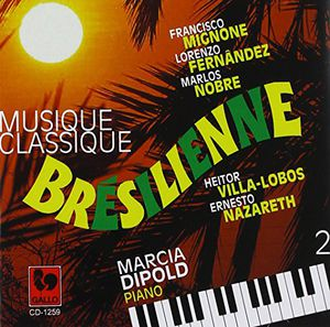 Classical Music from Brazil 2