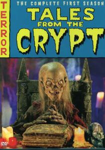 Tales From the Crypt: The Complete First Season