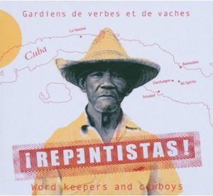 Repentistas Word Keepers & Cowboys /  Various