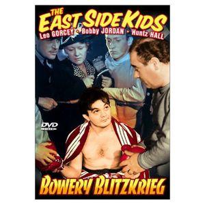 Bowery Blitzkrieg