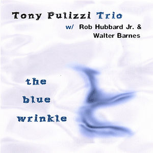 Blue Wrinkle