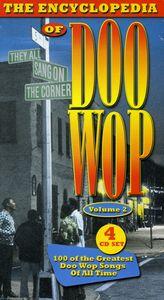 Encyclopedia of Doo Wop 2 /  Various