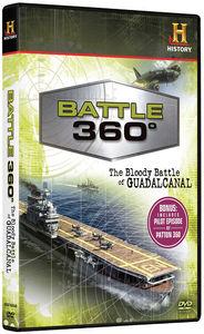 Battle 360: The Bloody Battle of Guadalcanal