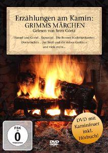 Erzahlungen Am Kamin: Grimms Marchen 1