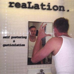 Self Posturing & Gesticulation
