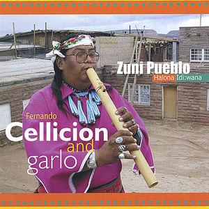 Zuni Pueblo Halona Idi Wana