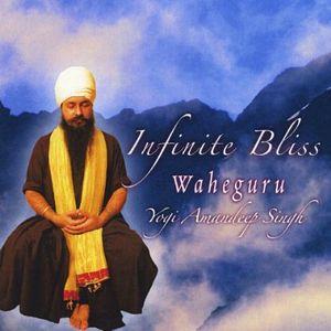 Infinite Bliss Waheguru