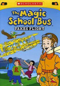 The Magic School Bus: Takes Flight