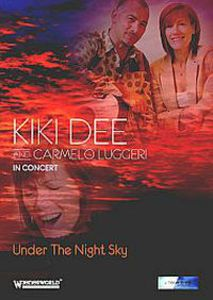 Under the Night Sky [Import]