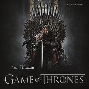 Game of Thrones (Original Soundtrack)