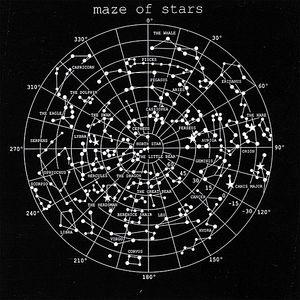 Teodosio, Vitor : Maze of Stars