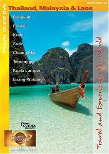 Globe Trekker: Thailand, Malaysia and Laos
