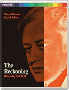 The Reckoning [Import]