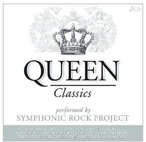 Queen Classics [Import]