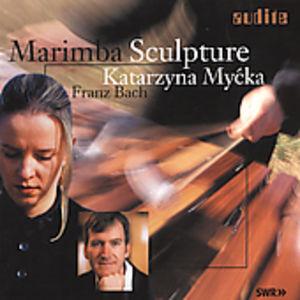 Marimba Sculpture