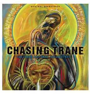 Chasing Trane (Original Soundtrack)