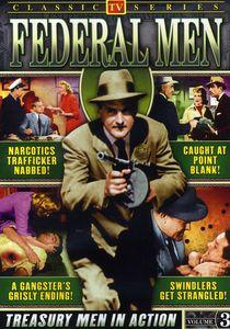Federal Men 3