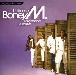Ultimate Boney M. [Import]