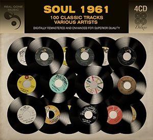 Soul 1961 /  Various [Import]