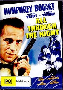 All Through the Night [Import]