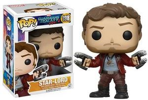 FUNKO POP! MOVIES: Guardians Of The Galaxy Vol.2 - Star-Lord