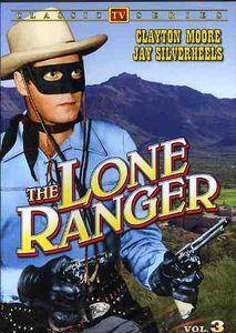 The Lone Ranger: Volume 3