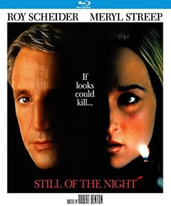 Still of the Night