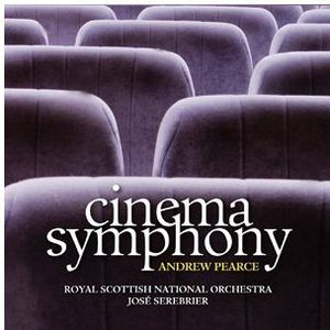 Cinema Symphony (Original Soundtrack) [Import]
