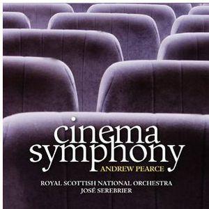 Cinema Symphony (Original Soundtrack) [Import]