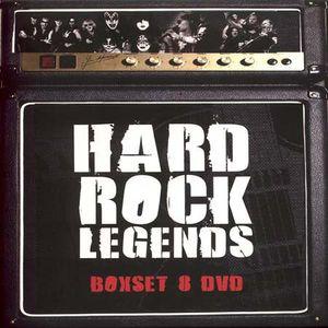 Hard Rock Legends [Import]