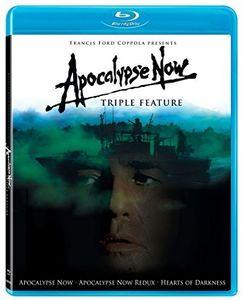 Apocalypse Now Triple Feature
