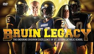 Bruin Legacy: Enduring Gridiron Excellence Of