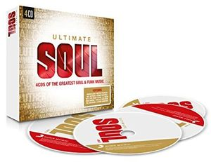 Ultimate Soul /  Various [Import]