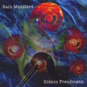 Rain Monsters