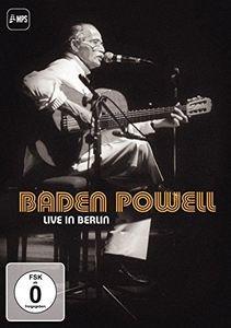Baden Powell: Live in Berlin