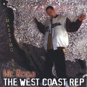 West Coast Rep