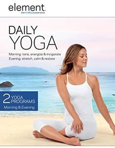 Element: Daily Yoga