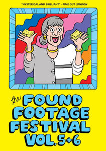 Found Footage Festival: Combo 5 & 6