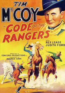 Code of the Rangers