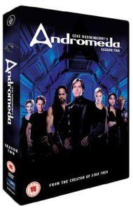 Andromeda: Season 2 [Import]