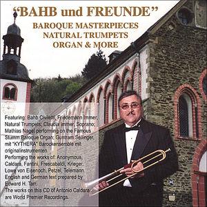 Bahb Und Freunde ( Bahb & Friends )
